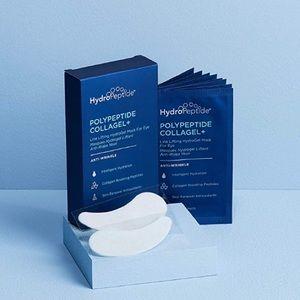 Hydropeptide Eyelifting Gel Eye Masks (Pack of 8)